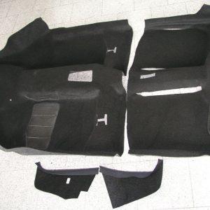 Golf1-Jetta1-Teppichsatz-2türer