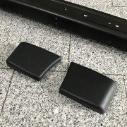 Caddy1 schwarze-Stoßstangen-Kit.V1.3