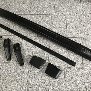 Caddy1 schwarze-Stoßstangen-Kit.V2.1